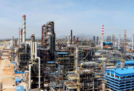 石油化工工程合作